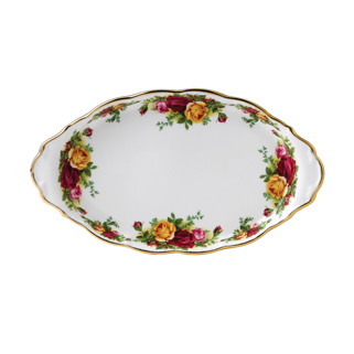 REGAL TRAY 29X17 CM